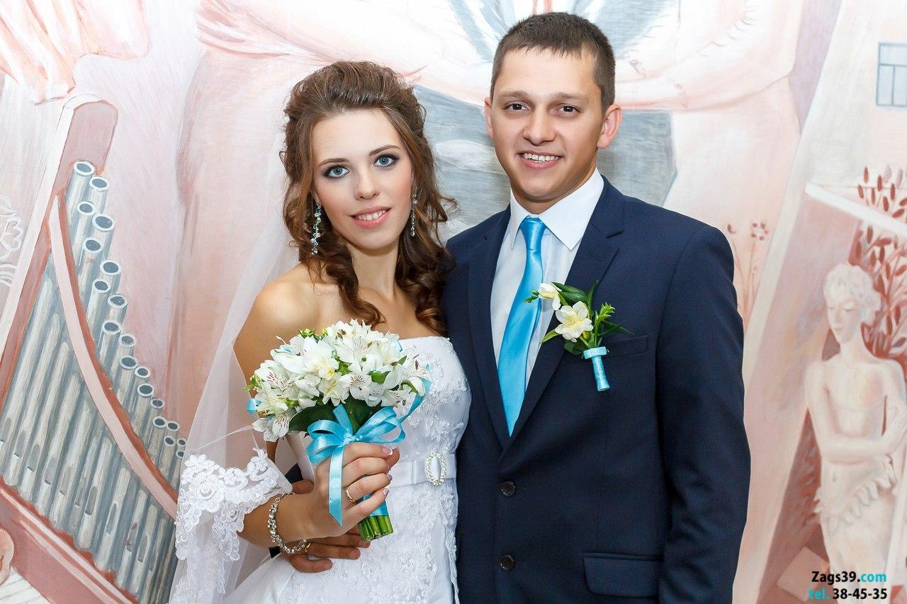 Фото свадьбы анастасии ковалевой
